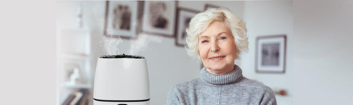 Are Humidifiers Good for Pneumonia?