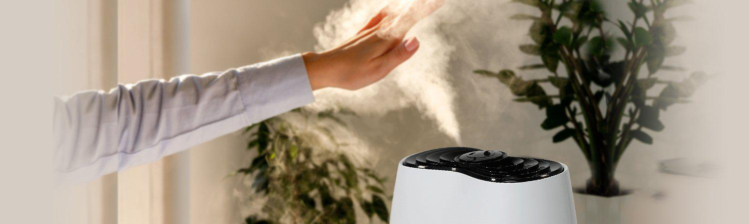 What Do Humidifiers Do and How Do They Work?