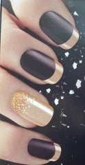 nail art ideas autumn 2017