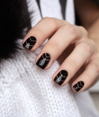nail art ideas winter 2017