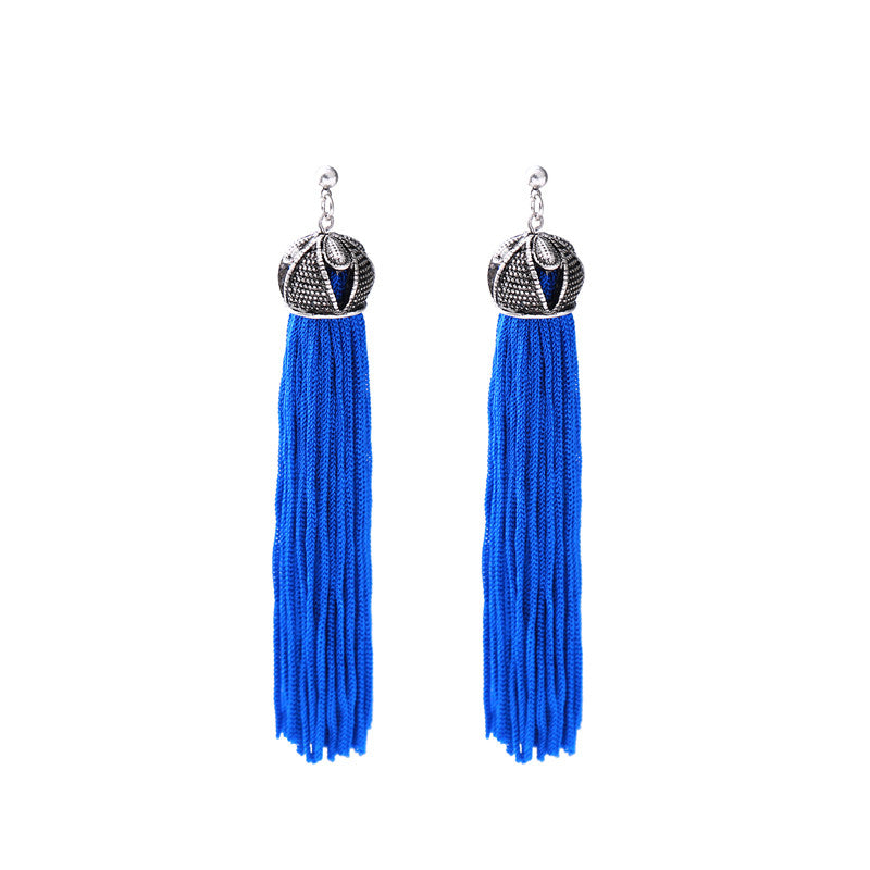 3 colors swing tassels - PicaPicaBeauty