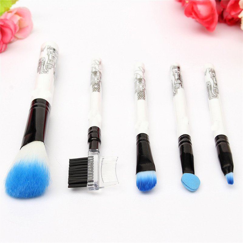 Little Princess 5pcs Cosmetic Kit - PicaPicaBeauty