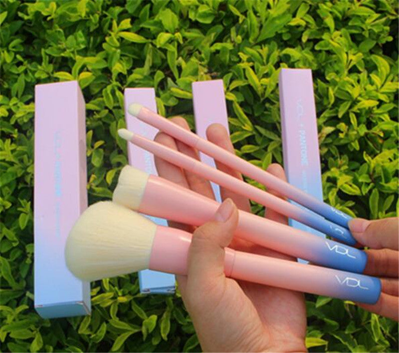 Pastel Fusion 4pcs Set With Box - PicaPicaBeauty