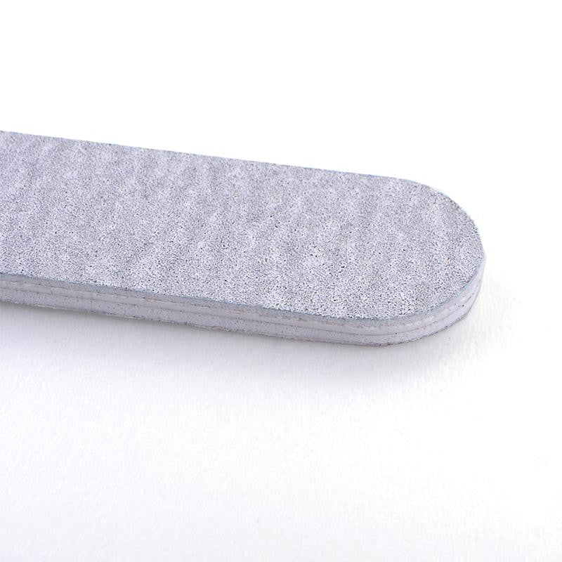 Silver Nail File - PicaPicaBeauty