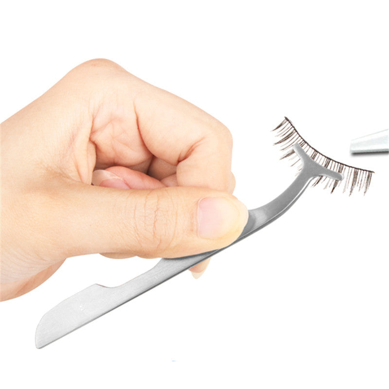 False Eyelash Clipper/Remover - PicaPicaBeauty