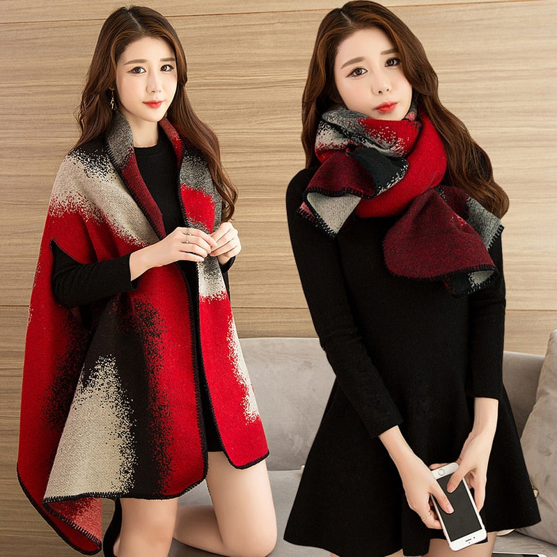 Scarfcho Two - PicaPicaBeauty