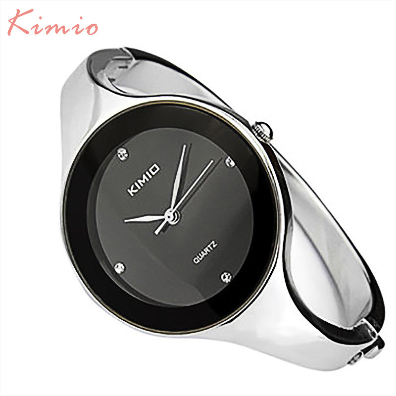 Elegant Crystal Watch For Women - PicaPicaBeauty