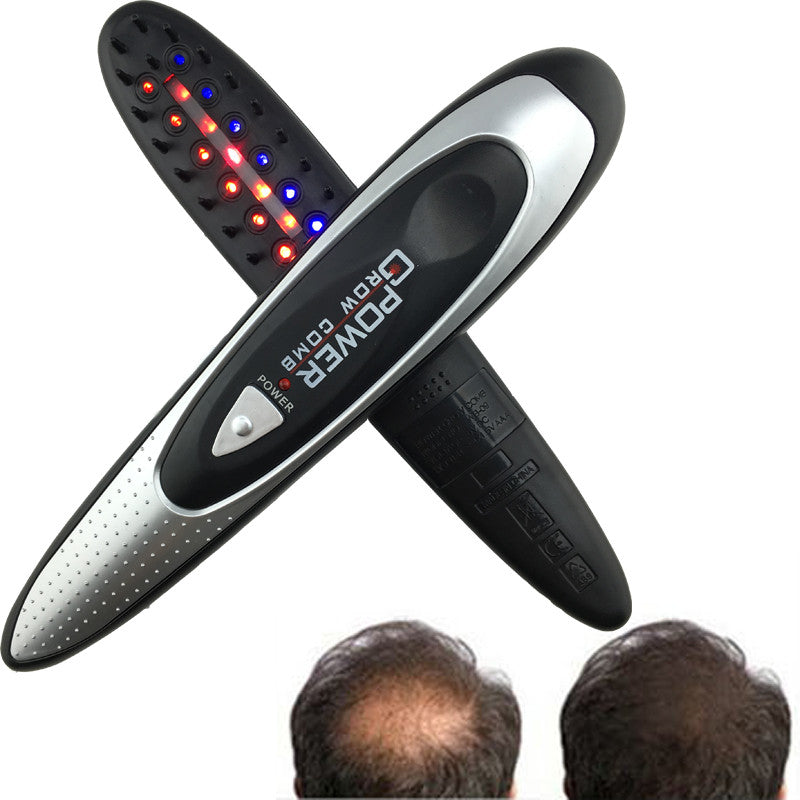 Hair Loss Therapy Laser Restoration Comb - PicaPicaBeauty