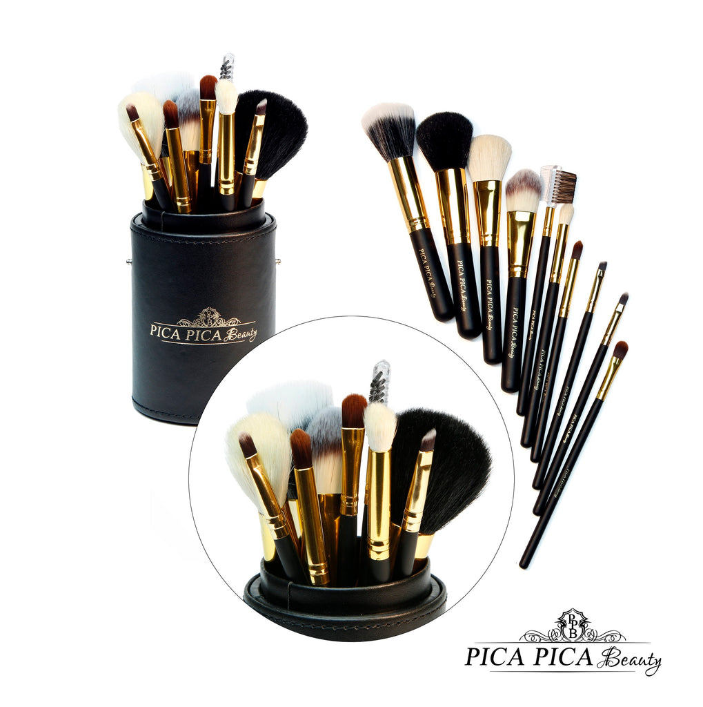 LIMITED EDITION Pica Pica Beauty All-IN Bundle Set - PicaPicaBeauty