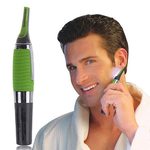 Portable Men Hair Clipper - PicaPicaBeauty