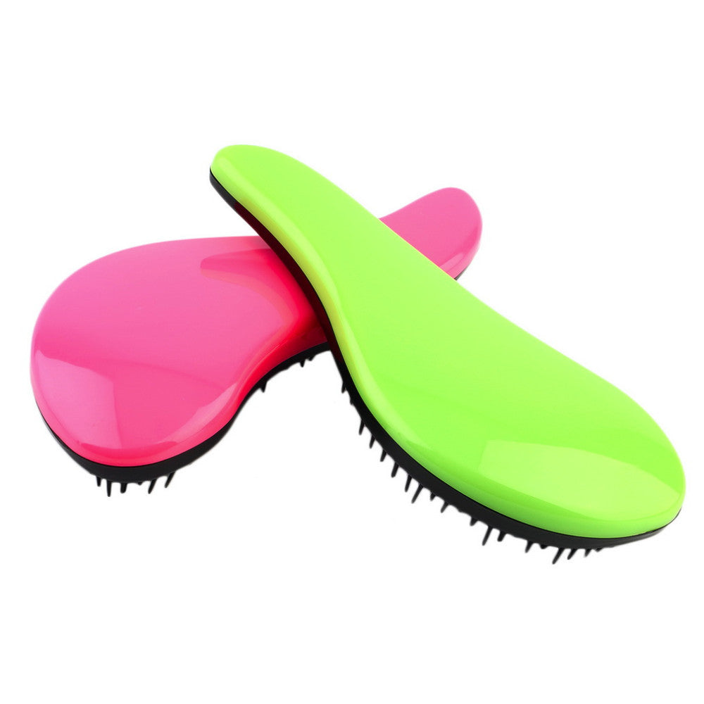 Detangling Hair Brush - PicaPicaBeauty