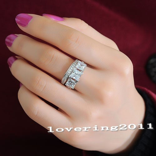 FAIRYTALE PROMISE Ring set - PicaPicaBeauty