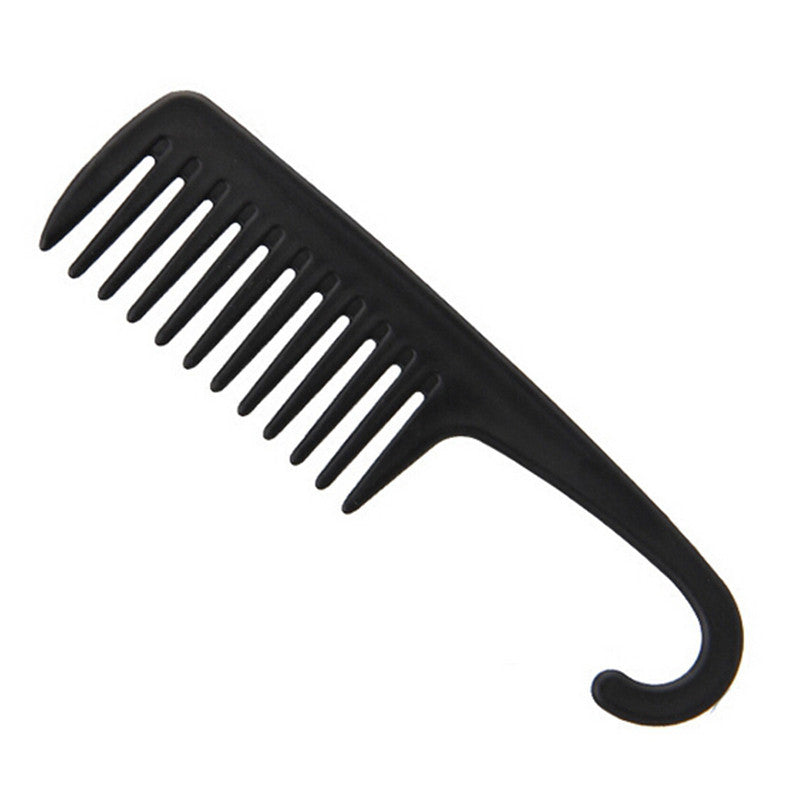 Wide tooth wet hair comb - PicaPicaBeauty