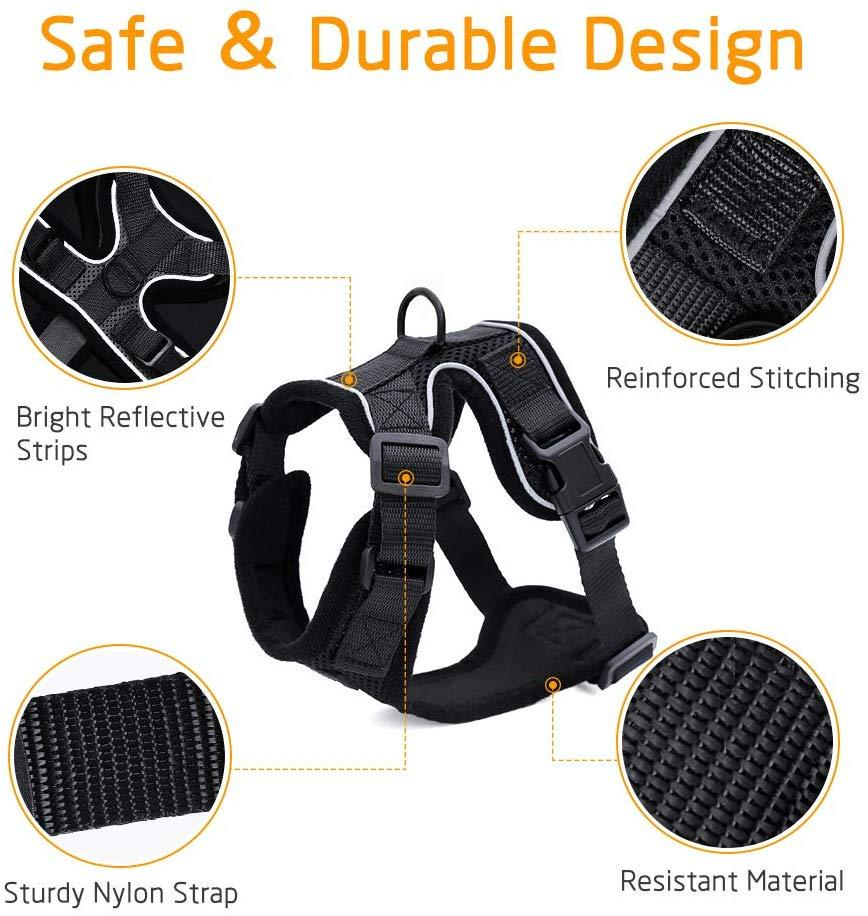 Ultimate Protective Cat Body Harness - Wonderful Cats