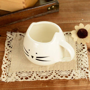 3D Cat Mug - Wonderful Cats
