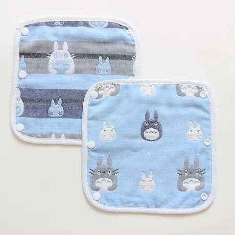 Reversible Teething/Drooling Pad
