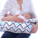 miracle baby nursing support pillow
