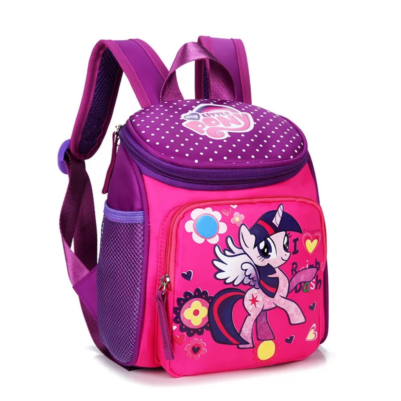 Toddler Backpack (Cartoon Series)
