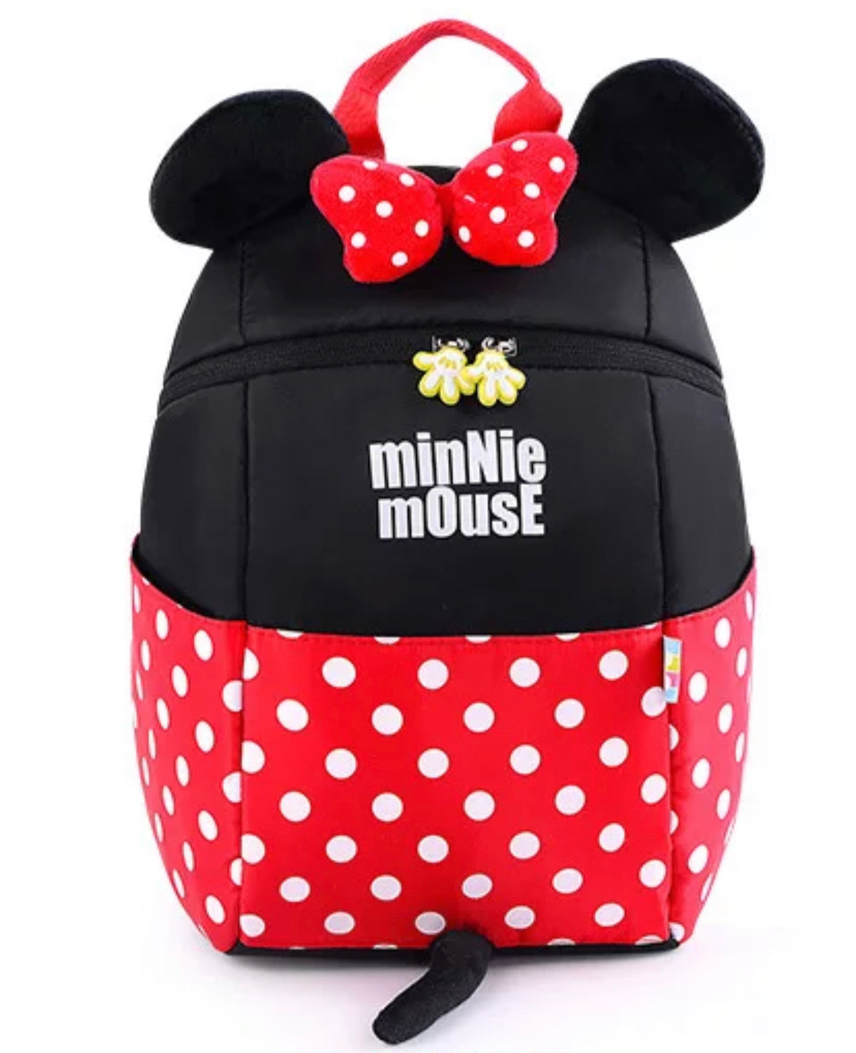 toddler backpack [premium disney edition]