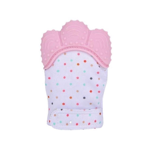 teething mitten [1 pc/pack]
