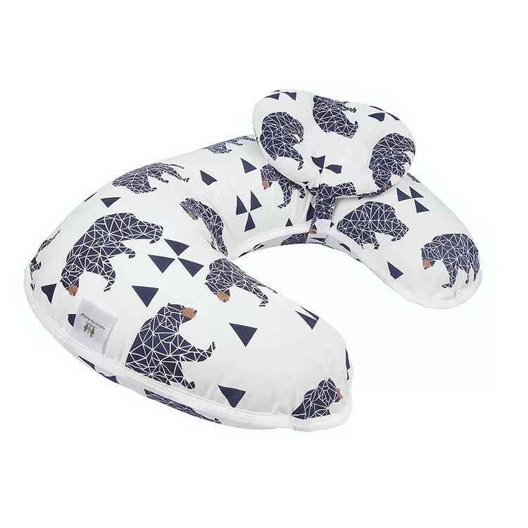 Miracle Baby Nursing Pillow