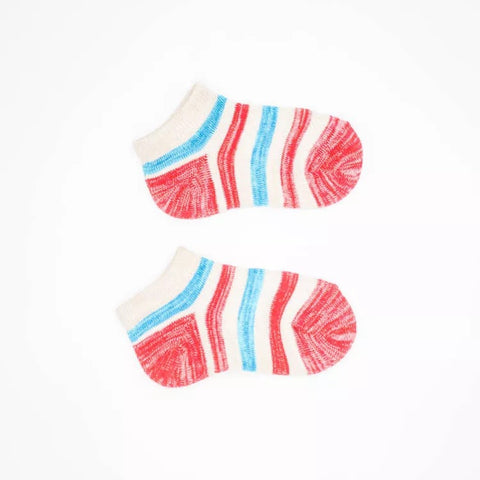 Multi-Color Baby Socks
