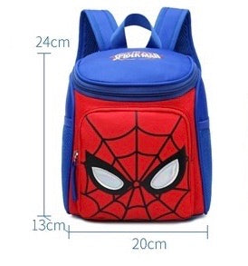 toddler backpack [cartoon edition]