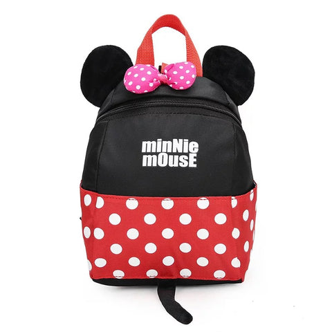 toddler small backpack [disney edition]