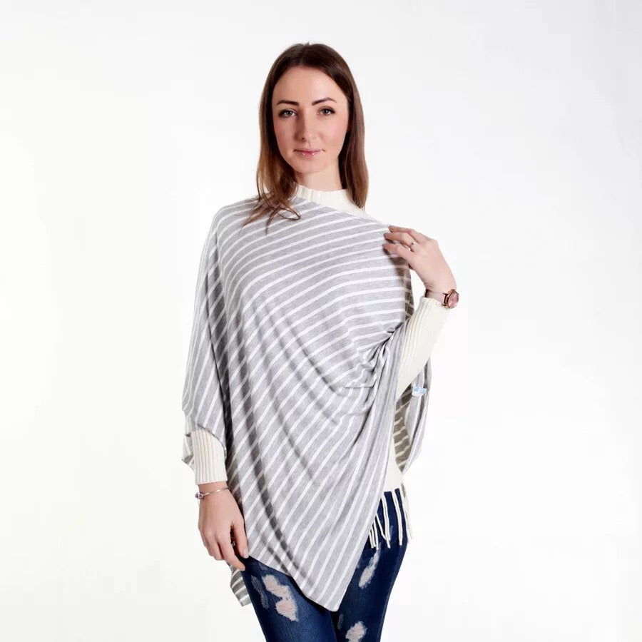 Tube Scarf™ Triangular Top