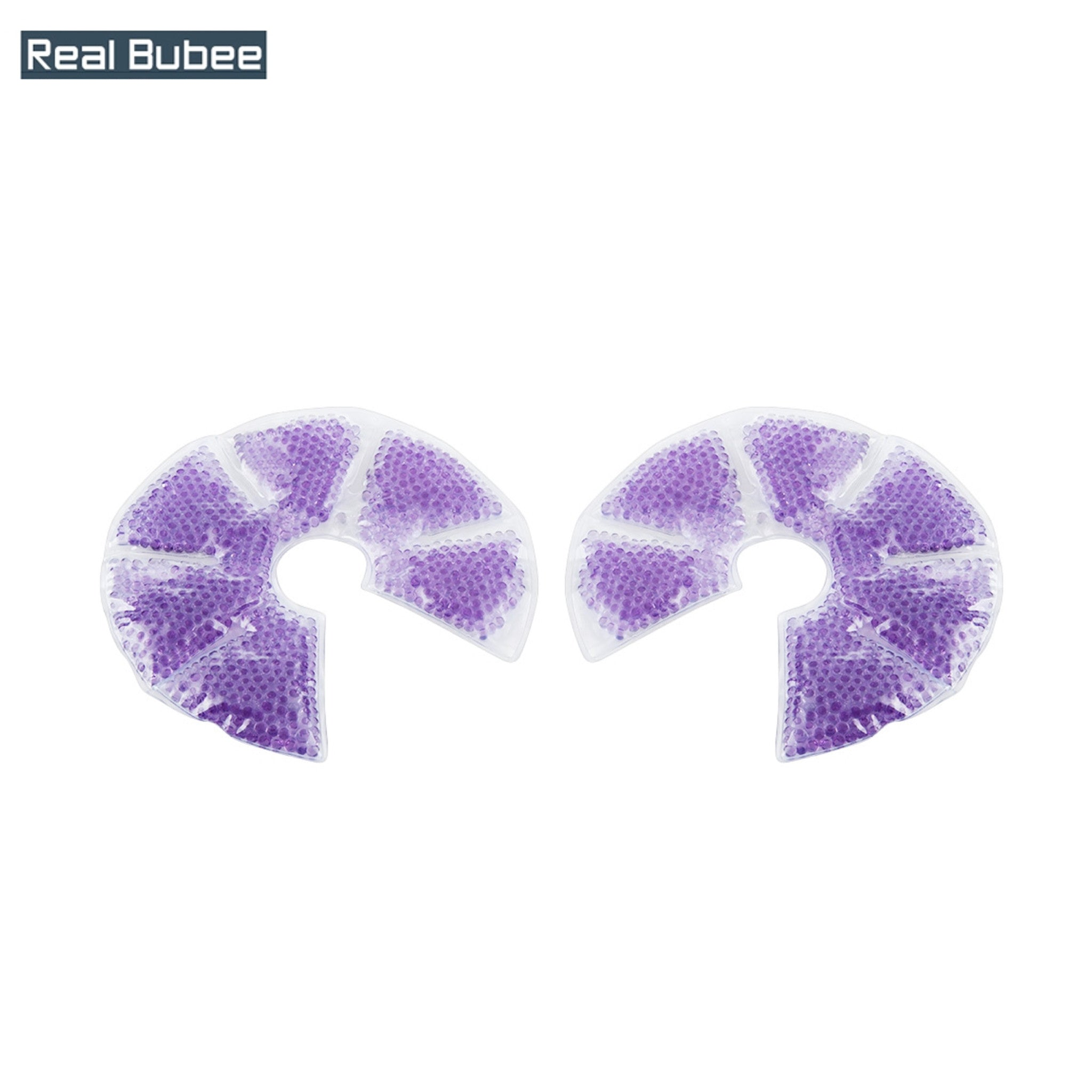real bubee breast therapy pad [2 pc/pack]