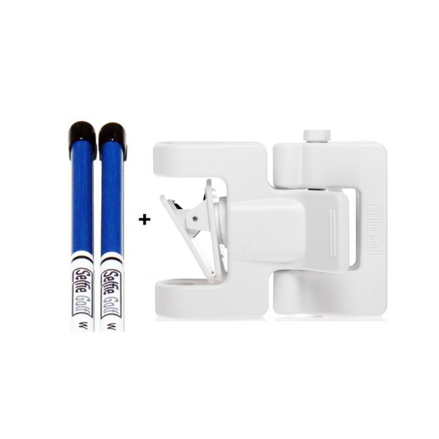 Snow White Set - SelfieGOLF USA