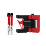 Red/Black Set - SelfieGOLF USA