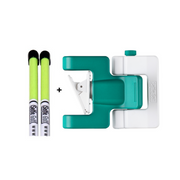 Green/White Set - SelfieGOLF USA