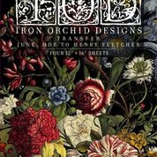 Introduction to Iron Orchid Designs-Wednesday, May 26-10:00-12:00