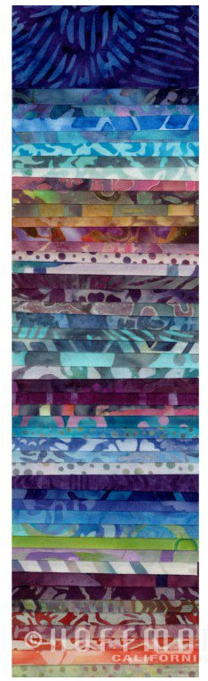 Bali Pops ~ Quiltworx group 1