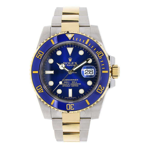 Luxury Designer Submariner Replica Men's Watch ... #999
