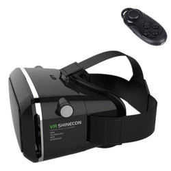 VR Shinecon Virtual Reality 3D Glasses...FREE SHIPPING...