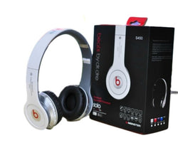 Bluetooth Wireless Headphones (BEATS BY DRE)...FREE SHIPPING..Electronics Gadgets