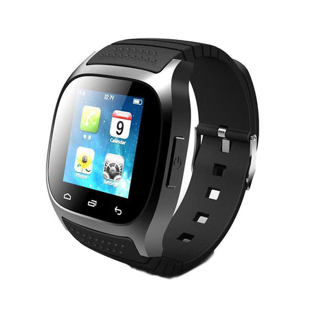 Bluetooth Smart Watch Sports Fitness Tracker Gadgets Electronics