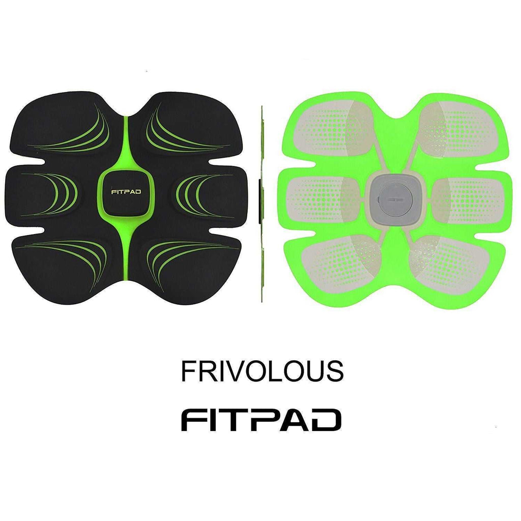 buy popular dd74d b2ac1 Fitpad For Sale Muscle Training Abs Fitness Abdominal 6 pack - Flossiy