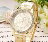 New Michael Kor's Gold Watch...FREE SHIPPING...#662