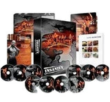 INSANITY 60 Day workout DVDs...FREE SHIPPING... Health & Fitness Training
