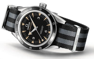 Luxury Replica watches | Omega Seamaster James Bond Specter Fake Watch | fake watches for sale