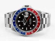 Luxury Designer GMT Master II Men's Watch...FREE SHIPPING...#888