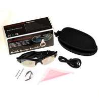 Spy Camera Sunglasses...FREE SHIPPING... spy gadgets electronics