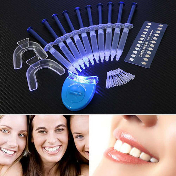 Pro Teeth Whitening Kit...FREE SHIPPING... Dentel Hygiene