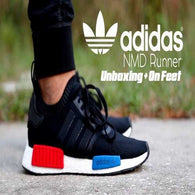 superior quality 6b1a9 0a571 where to buy cheap adidas NMD - New 2017 Adidas NMD 1 Running Shoes.