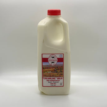 Milk (1/2 Gallon)