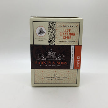 Tea (Box of 20 Bags)