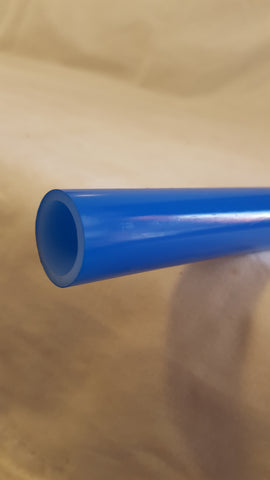 "1 1/2"" 100' TRUE Oxygen Barrier Blue PEX tubing for heating and plumbing"